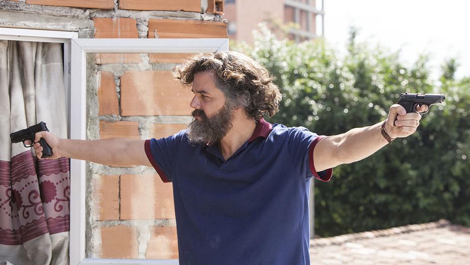 'Narcos': Pablo Escobar (Wagner Moura)