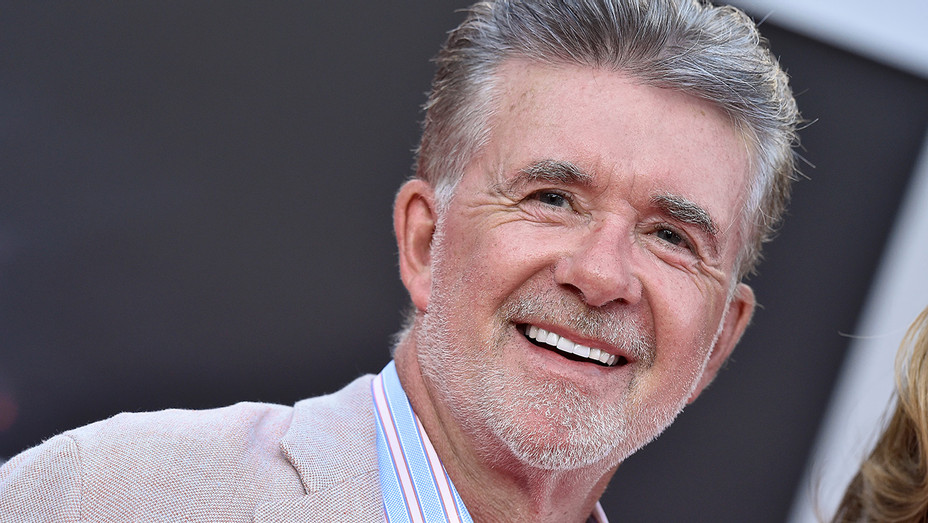 Alan Thicke__ - Getty -  H 2016