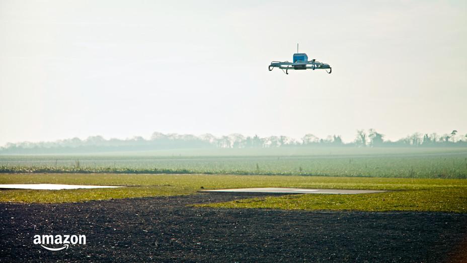 Amazon Prime Air - Amazon H