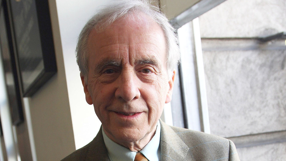 Andrew Sachs - Getty - H 2016