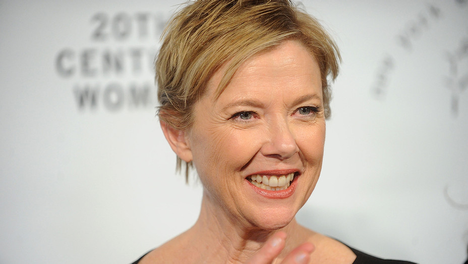 Annette Bening Getty H 2016