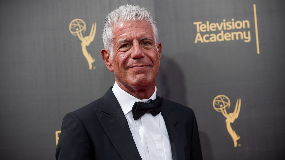 Anthony Bourdain_Getty - H 2016