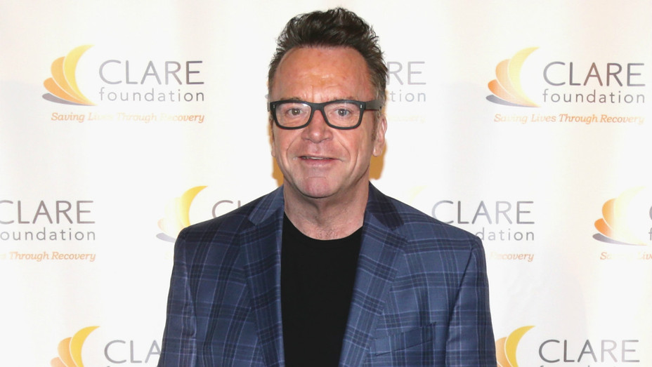 Tom Arnold Getty 2016 - H