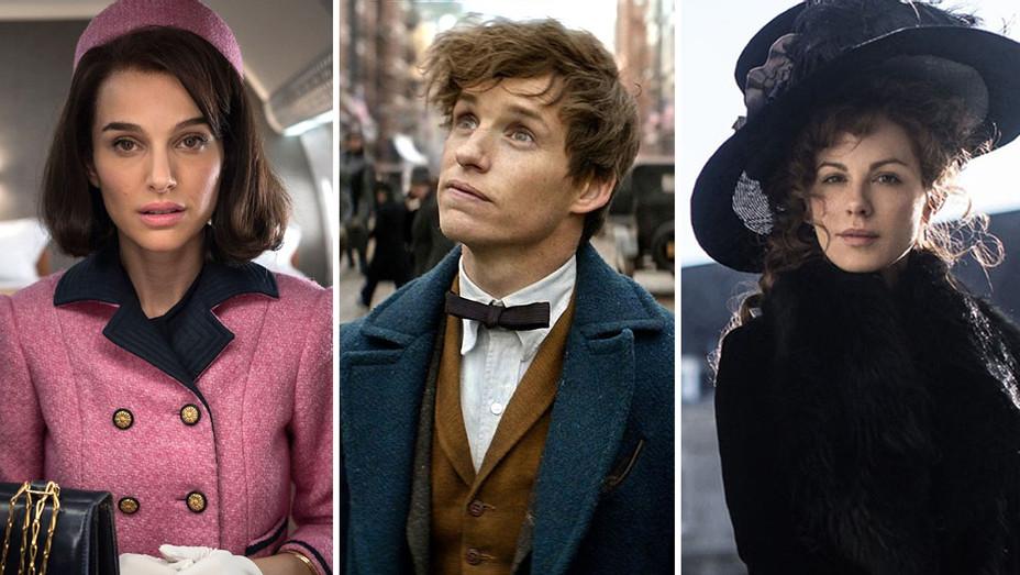 Best Film Costumes of 2016 - Split-H 2016