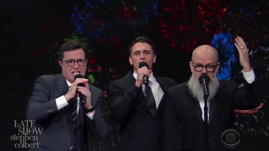 Colbert Franco Stipe_Screengrab - H 2016
