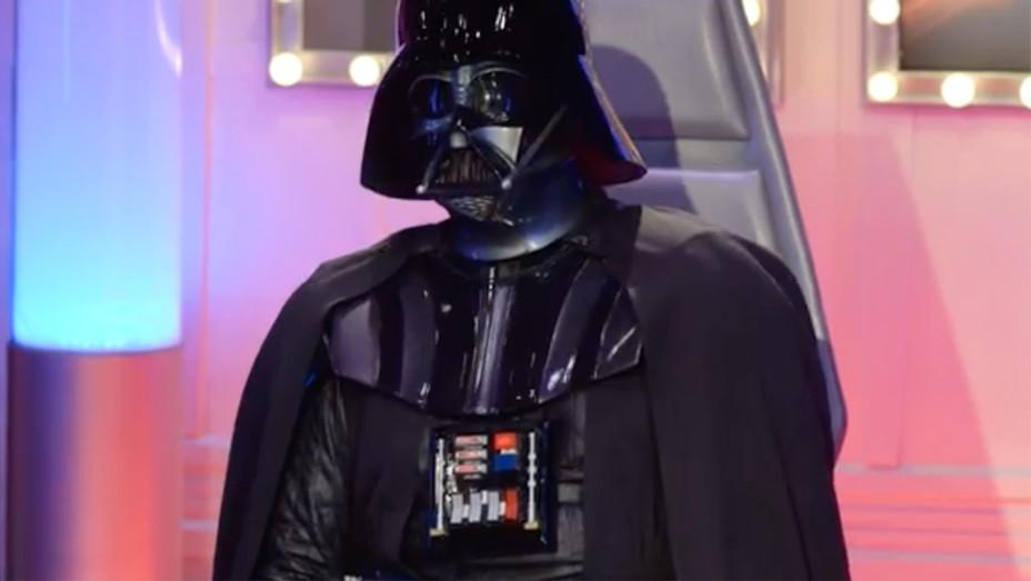 Roast of Darth Vader Screen Junkies - H 2016
