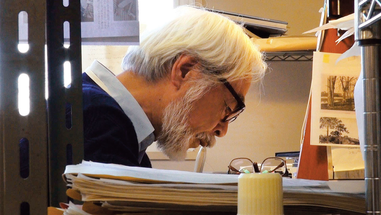 Academy Museum Reveals Plans for Inaugural Hayao Miyazaki Retrospective