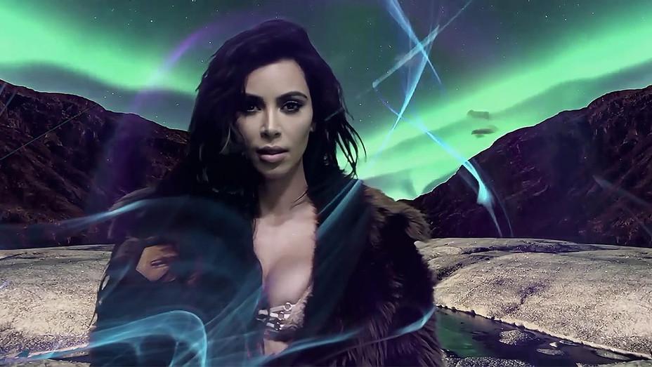 Day 12_Kim Kardashian_James Lima - H 2016