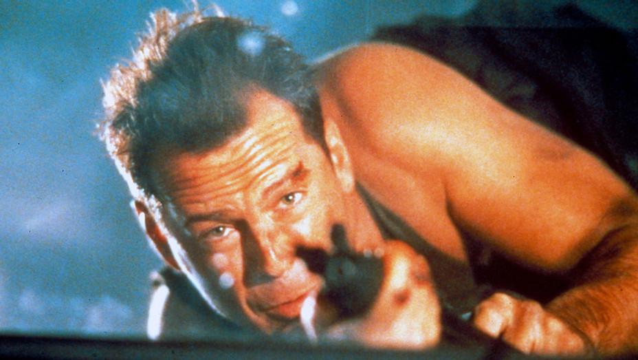 Die Hard (1988) -Bruce Willis- Photofest-H 2016