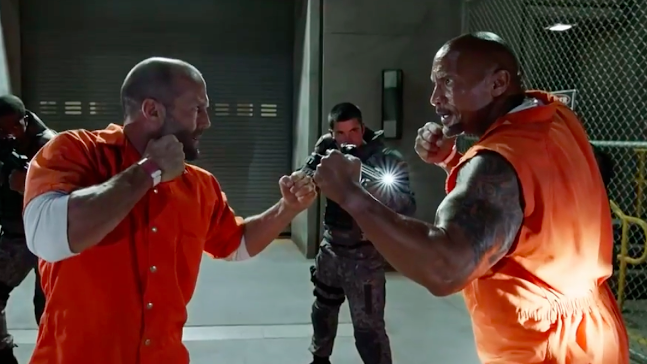Watch the Trailers for All 8 Films in the 'Fast and the Furious' Franchise  | Hollywood Reporter