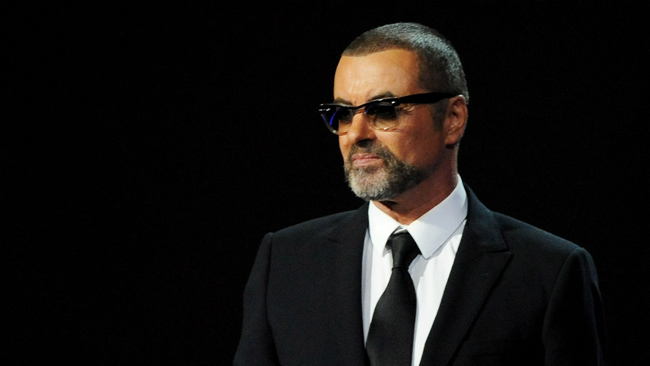 Singer Songwriter George Michael Dies At 53 Hollywood Reporter,Craigslist Houses For Rent Near Me By Owner