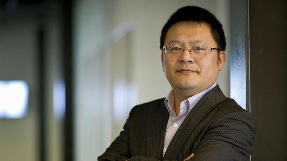 Yu Yongfu - Getty - H 2016