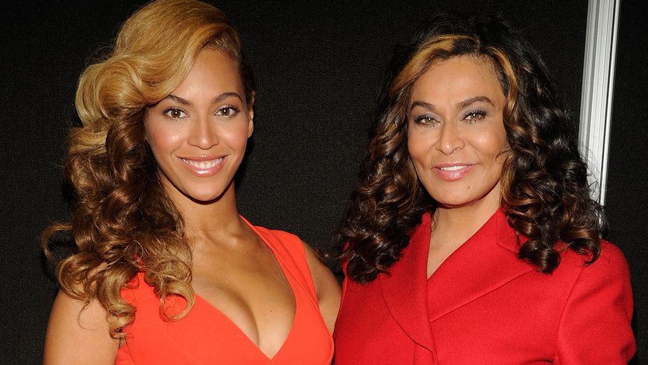 Beyonce and Tina Knowles -  January 31, 2013 -Getty-H 2016