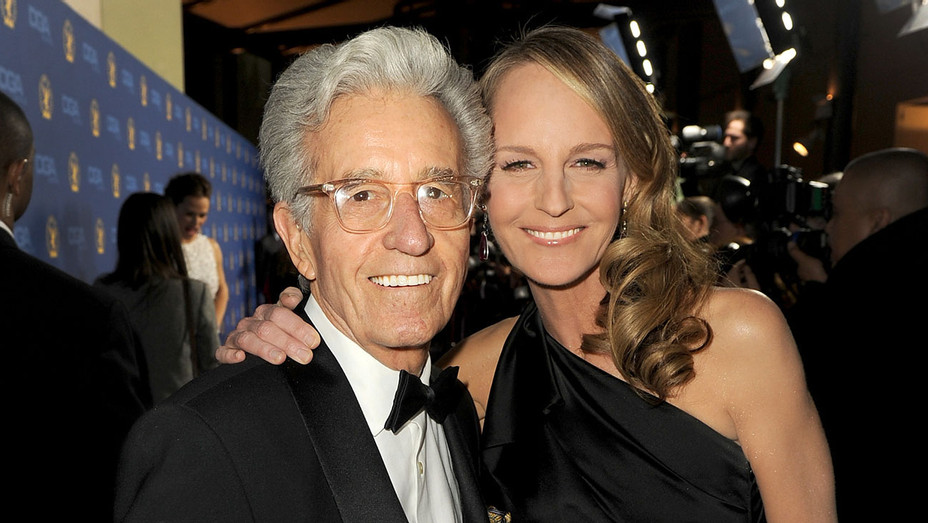Gordon Hunt and Helen Hunt- 65th Annual Directors Guild Of America Awards-Getty-H 2016