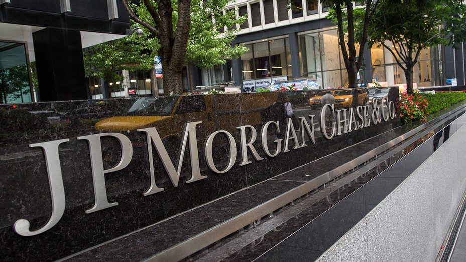 JP Morgan Chase's corporate headquarters- Getty-H 2016