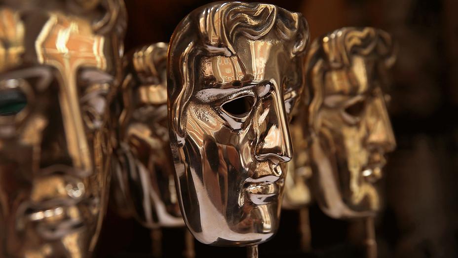 British Academy Film Awards - MASK- Getty-H 2016