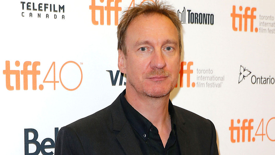 David Thewlis -  2015 Toronto International Film Festival- Getty-H 2016
