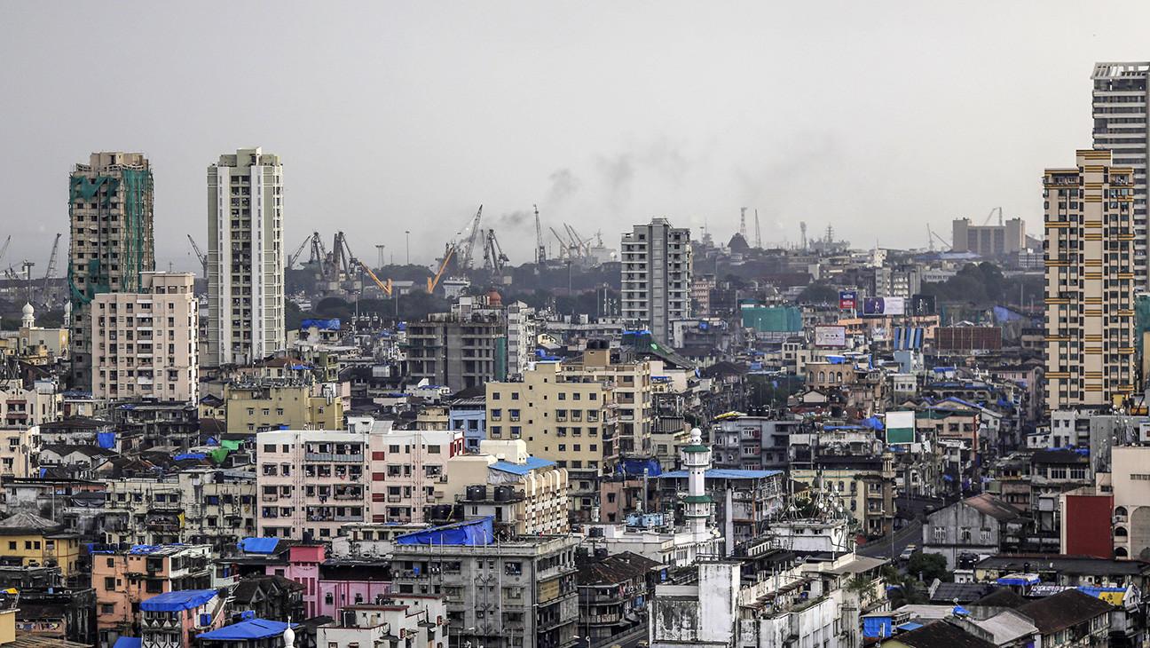 Mumbai Film Festival Postponed to Next Year Amid India's Virus Outbreak