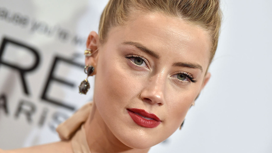 Amber Heard - Glamour Women of the Year 2016-Getty-H 2016
