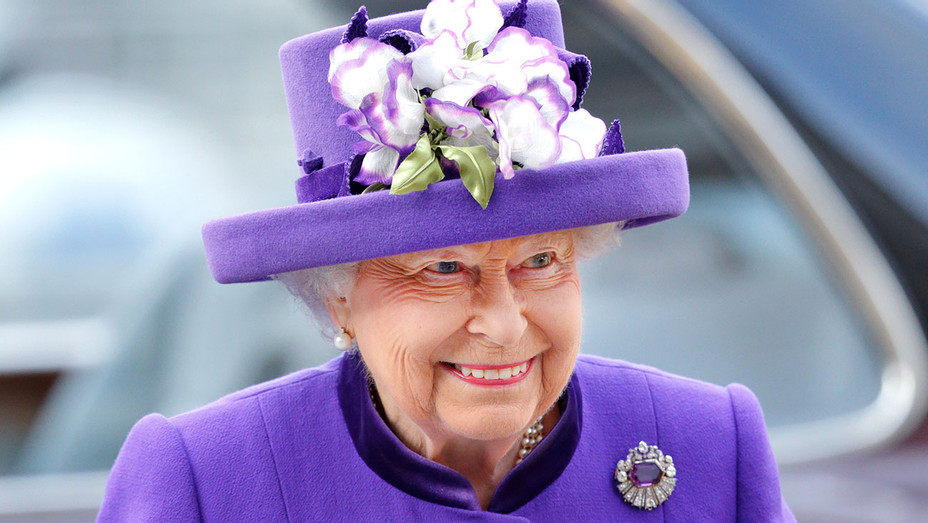 Queen Elizabeth II -  November 24, 2016 in London, England - Getty-H 2016
