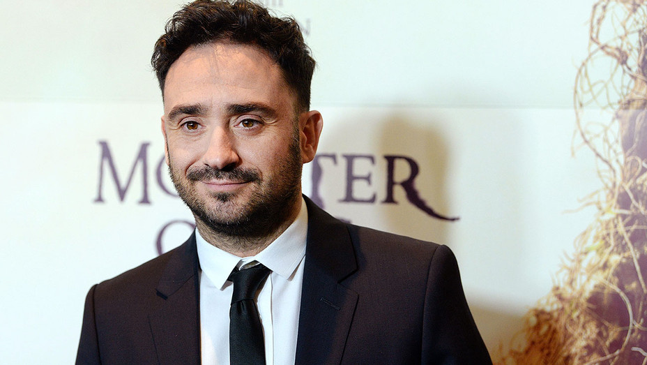 J.A. Bayona - A Monster Calls Premiere-Getty-H 2016