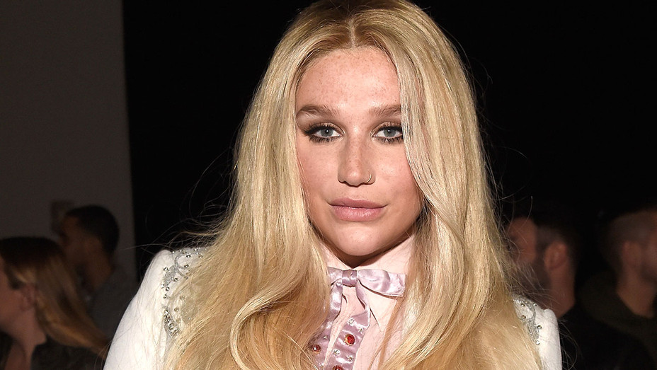 Billboard Women in Music 2016 - Kesha -Getty-H 2016