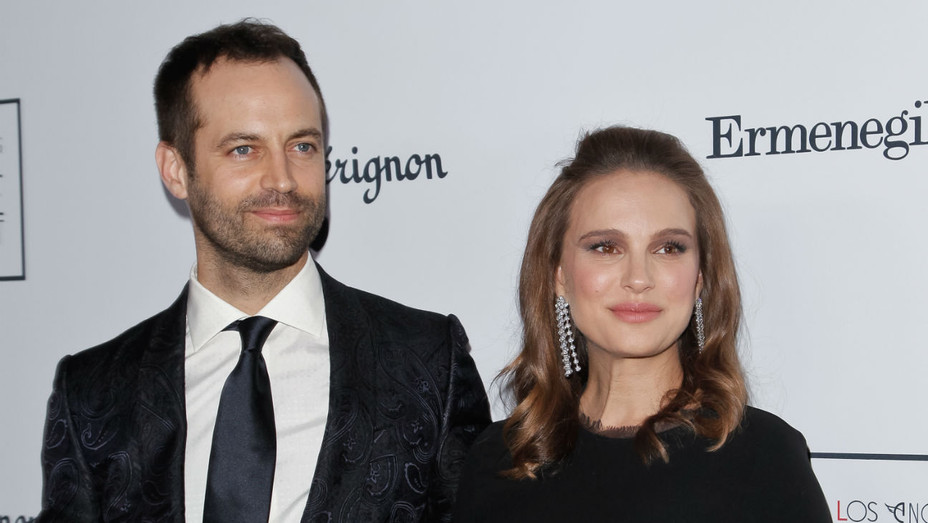 Benjamin Millepied L.A. Dance Project Gala Performance - Getty - H 2016