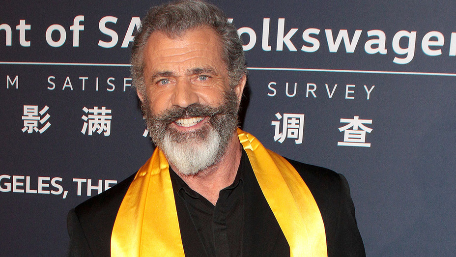 Mel Gibson -  21st Annual Huading Global Film Awards December 15, 2016-Getty-H 2016