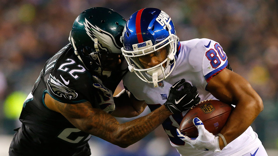 Giants Eagles Football - Getty - H 2016