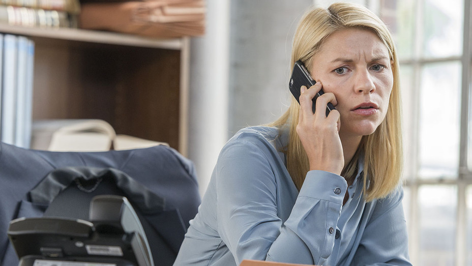 New and Returning Shows for 2017 - Homeland - claire danes - H 2016