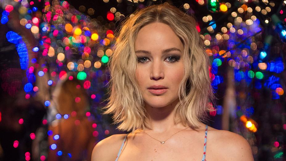 Jennifer Lawrence - Getty - H 2016