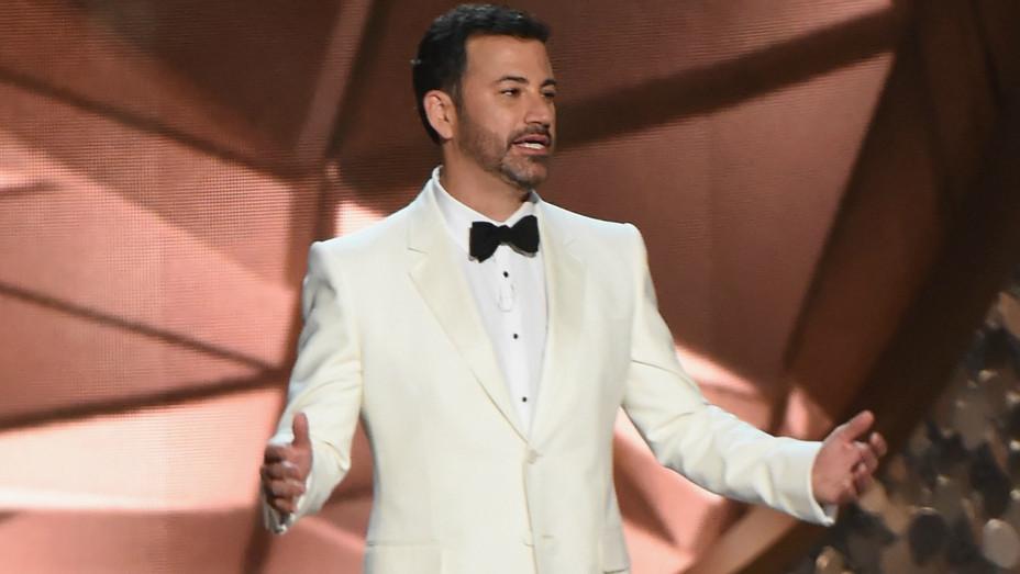 Jimmy Kimmel Emmys - H - 2016