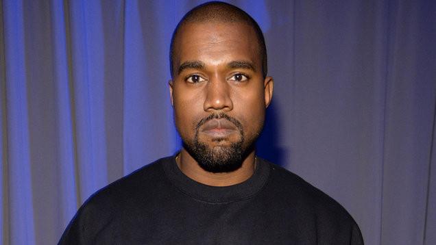 Kanye West -H Getty 2016