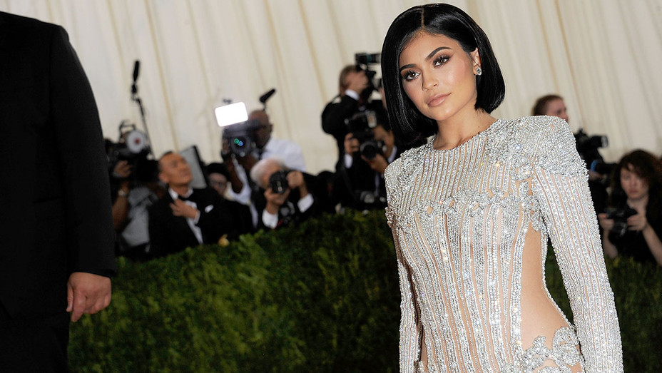 Kylie Jenner - Costume Institute Gala - Getty - H - 2016