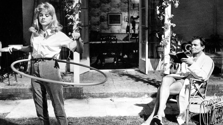 Lolita - Kubrick 1962 - Photofest - H - 2016