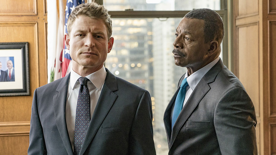 New and Returning Shows for 2017  -Chicago Justice - Philip Winchester and Carl Weathers -H 2016