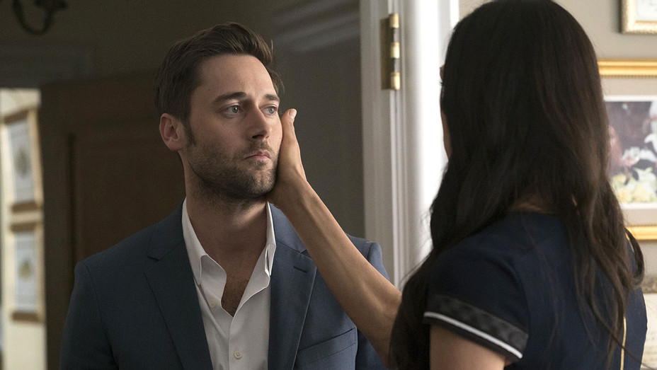 New and Returning Shows for 2017  - THE BLACKLIST: REDEMPTION -  Ryan Eggold -H 2016