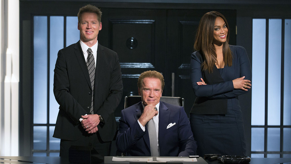 New and Returning Shows for 2017 -Celebrity Apprentice -H 2016