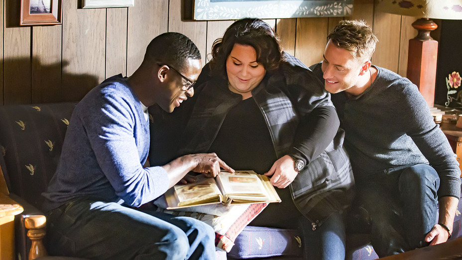 THIS IS US - The Trip Episode 109 -Sterling K. Brown -Chrissy Metz-Justin Hartley-H 2016