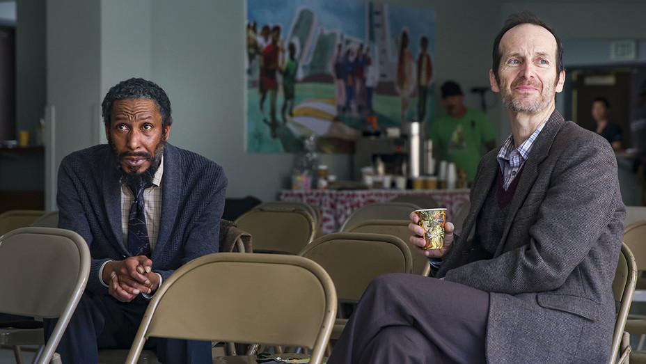 THIS IS US - Last Christmas Episode 110 - Ron Cephas and Denis O'Hare -H 2016
