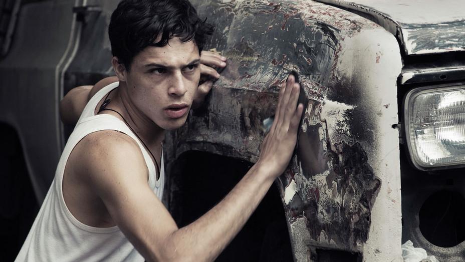 Venezuela-  Lorenzo Vigas - Embraces Ambiguity in Drama -From Afar-H 2016