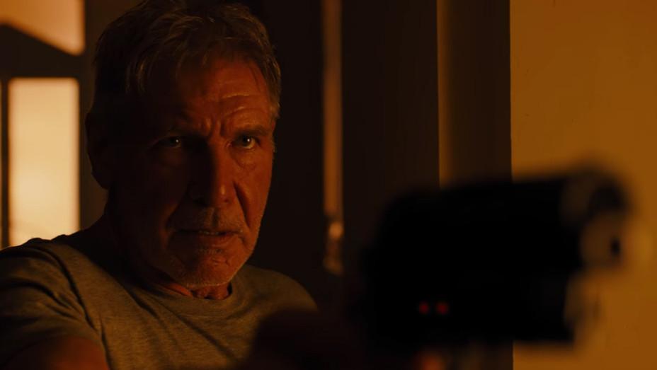 Blade Runner 2049 - H 2016