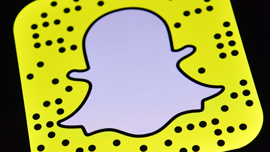 Snapchat Icon - Getty - H 2016