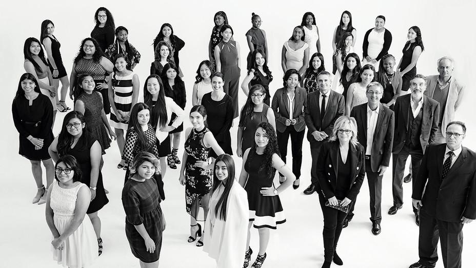 WIE - 36 girls to watch- Meet the New Mentees and Graduates - SPLASH - H 2016