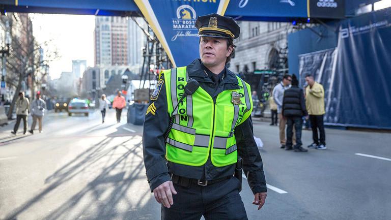 How 'Patriots Day' Tackled the Sensitivity of the Boston Marathon Bombings