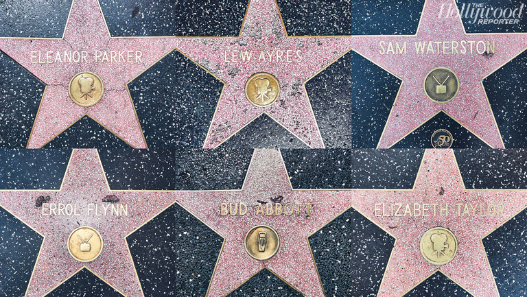 """Hollywood Walk of Fame Stars in Disrepair as Honorees Cry Foul: """"It's Troubling"""""""