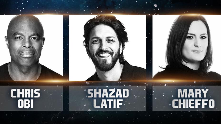 CBS - star trek klingons - Publicity-H 2016