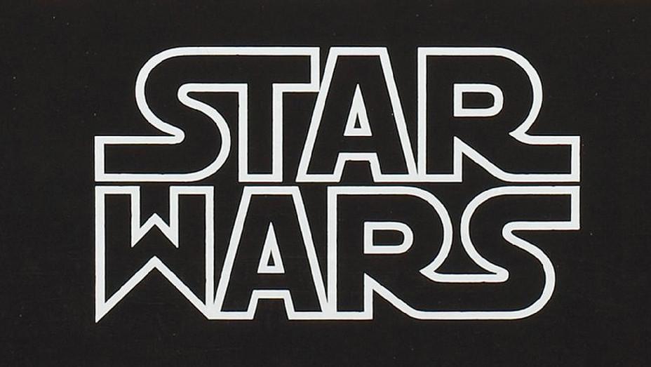 Suzy Rice Star Wars Logo - H 2016