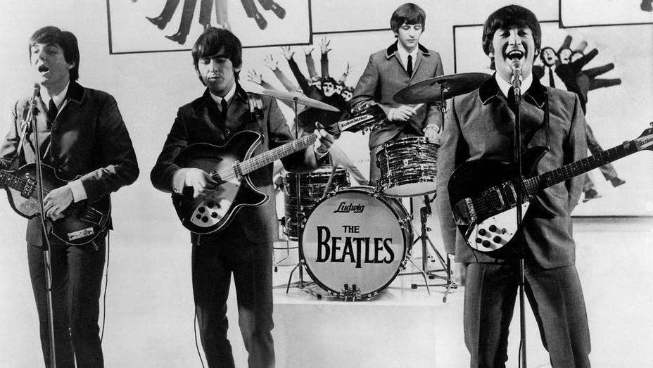 The Beatles - Photofest - H 2016