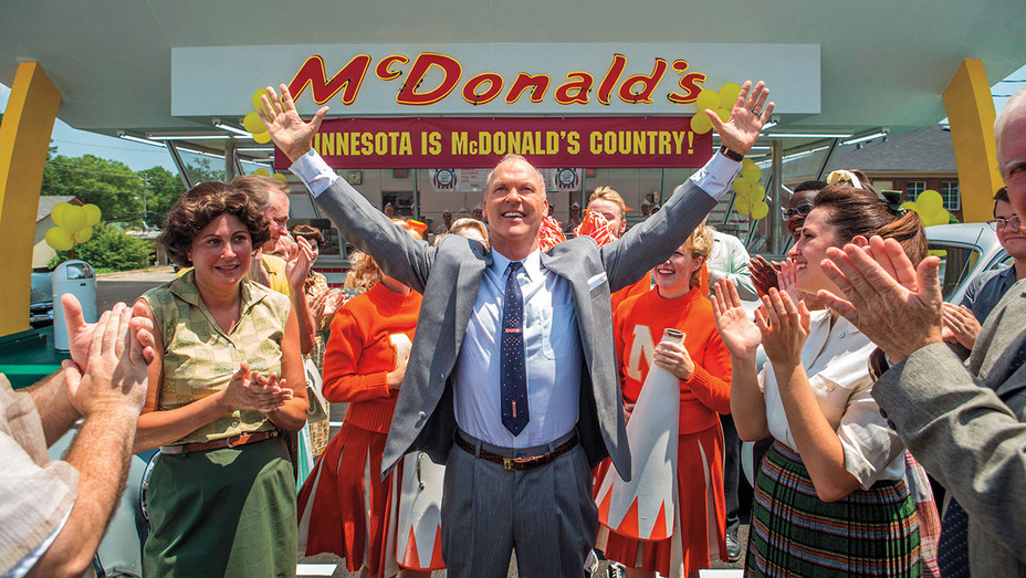 The Founder Still - Publicity - H 2016